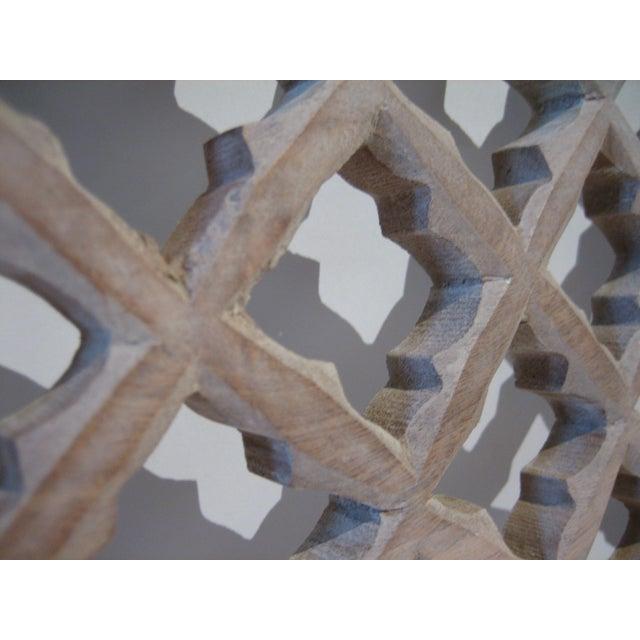 Decorative Wood Panels - Set of 3 - Image 7 of 11