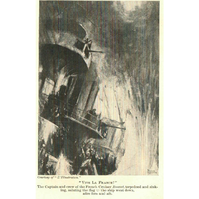 Traditional The Wonder of War at Sea For Sale - Image 3 of 5