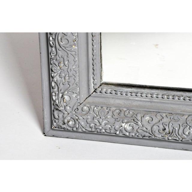 Napoleon III Style Mirror For Sale - Image 10 of 11
