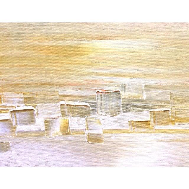 'KiOWA' Original Abstract Painting by Linnea Heide - Image 4 of 8