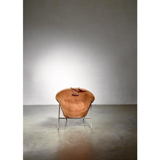 Mid-Century Modern Erik Ole Jørgensen Bo360 Lounge Chair, Denmark For Sale - Image 3 of 8