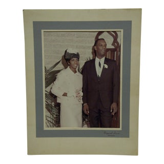 "Professionally Taken Vintage Color Photograph ""Sihugo Green"" Circa 1960 For Sale"