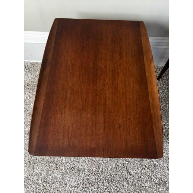 Bassett Side Tables - Pair - Image 7 of 11