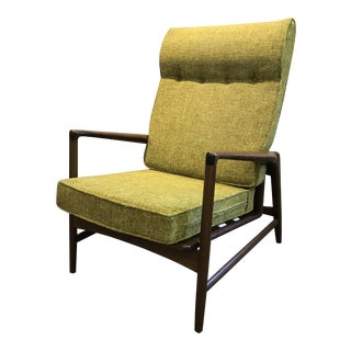 Kofod Larsen High Back Recliner