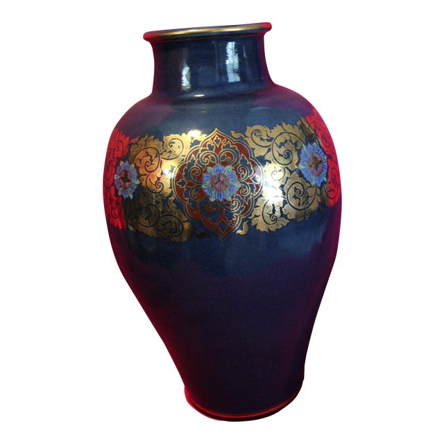 Benjaron Tall Vase For Sale