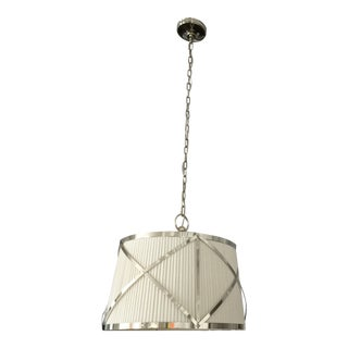 Circa Lighting Governor Single Light Pendant For Sale