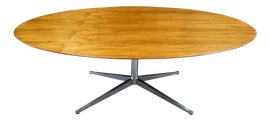 Image of Florence Knoll Dining Tables