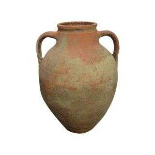 Amphora Greek Antique Pottery