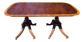 Image of Georgian Dining Tables