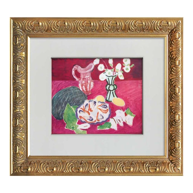 foto de 1940s Vintage Henri Matisse