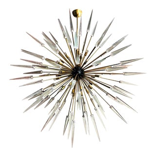 Sole Sputnik Chandelier by Fabio Ltd For Sale