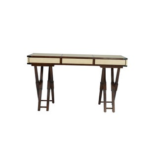 Campaign Style David Francis Writing Desk Preview