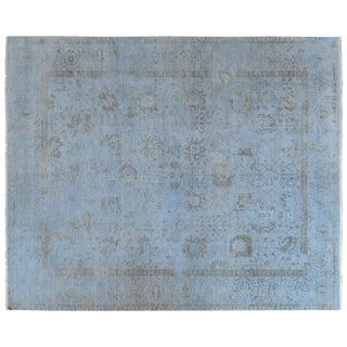 """Stark Studio Rugs Contemporary New Oriental Rug - 8'2"""" X 10' For Sale"""