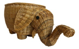 Image of Wicker Baskets