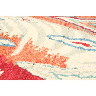 "Hand-Knotted Rug, 5'8"" X 9'2"" Preview"