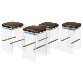 Image of Palm Springs Stools