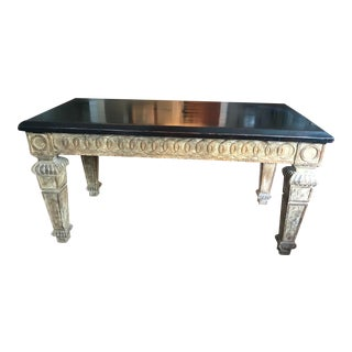 Vintage Marshall Fields Display Table For Sale