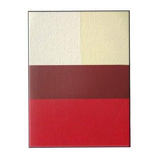 """Ron Burgundy No. 2"" Fine Art Giclée Print"