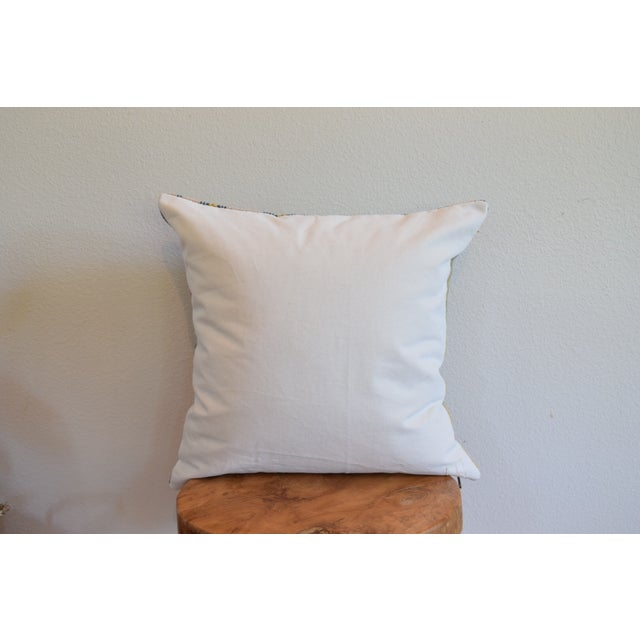 African Baoule Pillow - Image 4 of 4