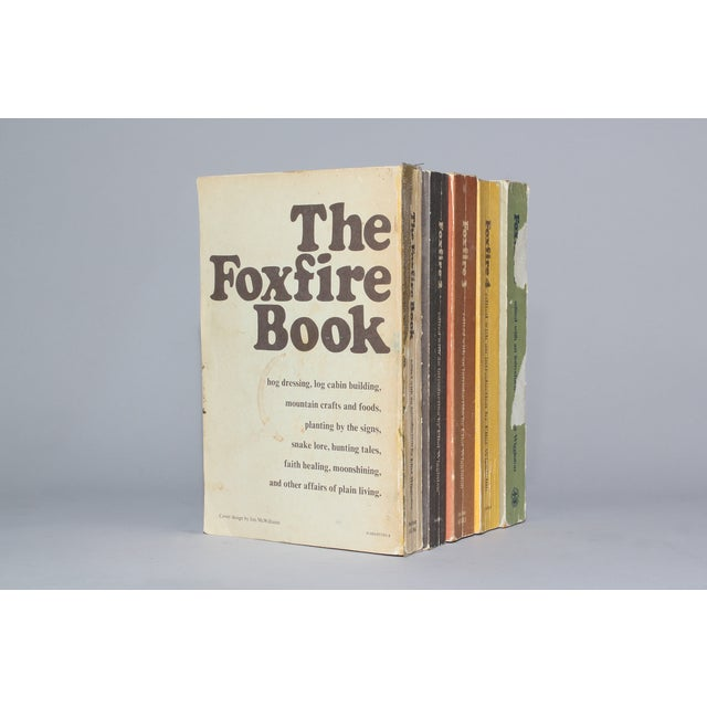 Foxfire Book Collection - Set of 5 - Image 2 of 11