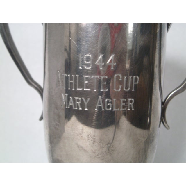 Vintage 1944 Trophy - Image 3 of 7