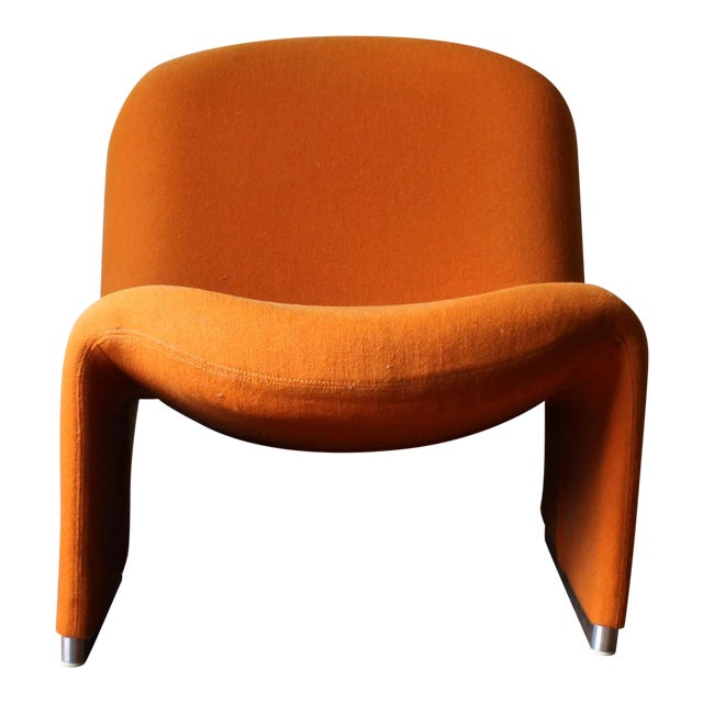 "Giancarlo Piretti ""Alky"" Chair for Castelli - Image 1 of 7"