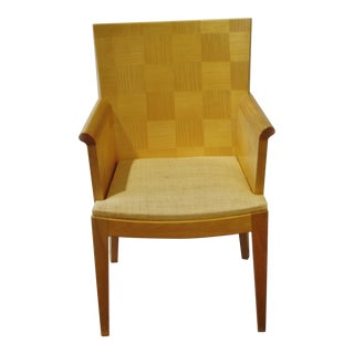 Randolph Collection Club chairs