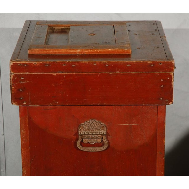 Circus Ticket Collectors Box For Sale In Los Angeles - Image 6 of 6