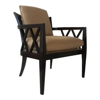 Baker Furniture Barbara Barry Collection Occasional Chair