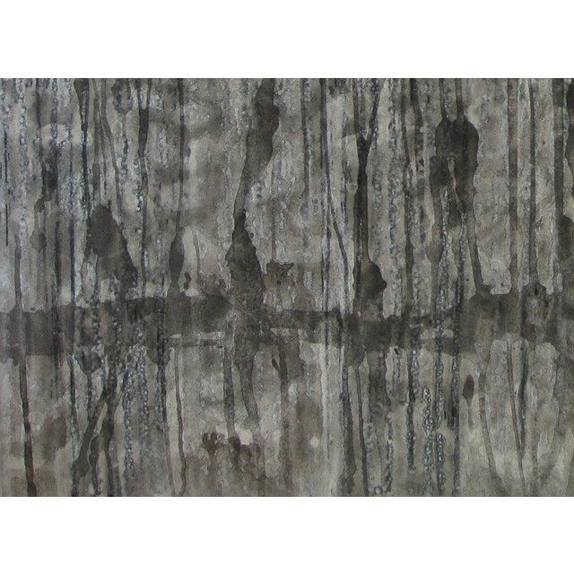Abstract Kiyoshi Otsuka, Misoure Mizuumi Painting, 2011 For Sale - Image 3 of 5