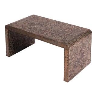 Sarreid Ltd. Galileo Coffee Table For Sale