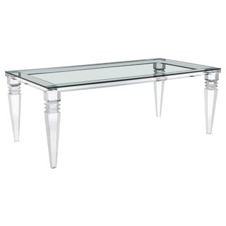 Interlude Home Savannah Dining Table For Sale