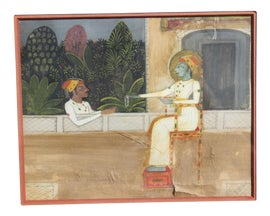 Image of Anglo-Indian Paintings