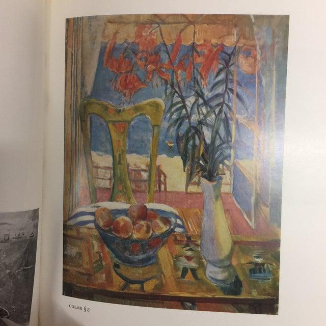 Blue 1962 Frederick Serger Life & Work For Sale - Image 8 of 11