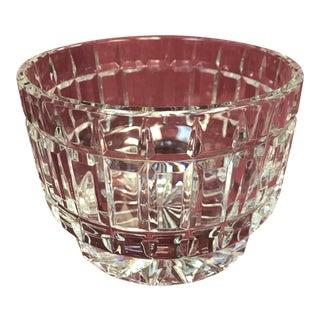Dresden Crystal Bowl For Sale