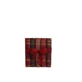 Antique Book Gift Set: Elsie's Life For Sale