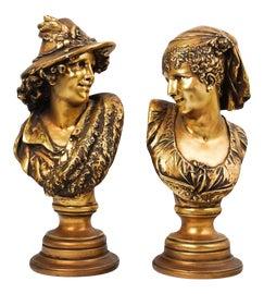 Image of Victorian Sculpture