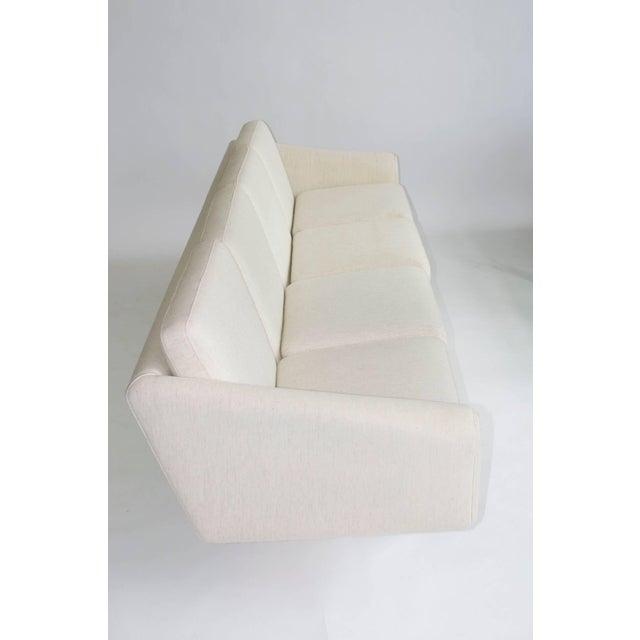 Teak Illum Wikkelsø Sofa For Sale - Image 7 of 8