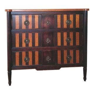 Safavieh Distressed Wood Dresser For Sale