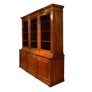 Italian Display Cabinet