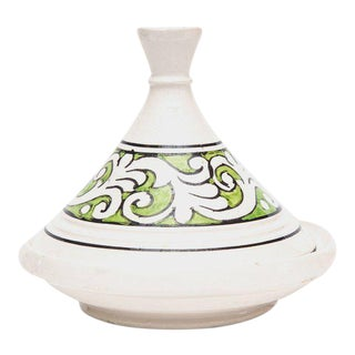 Mini Moroccan Ceramic Serving Tajine For Sale