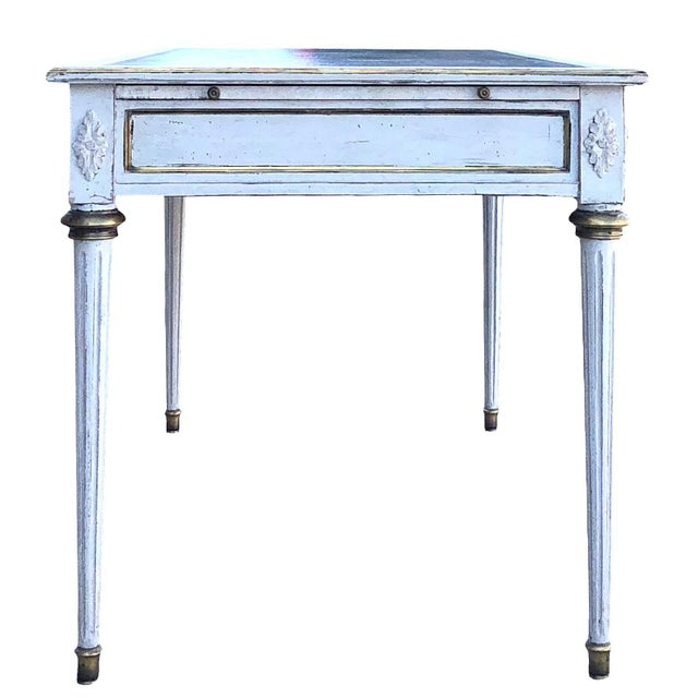 19th Century Gustavian Writing Desk For Sale - Image 4 of 10