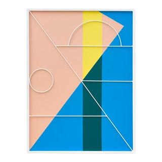 Przemek Pyszczek, Facade Painting Vi, Ca, 2019 For Sale