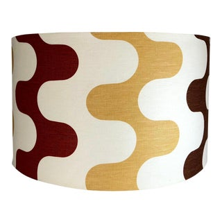 Martyn Lawrence Bullard Linen Lamp Shade