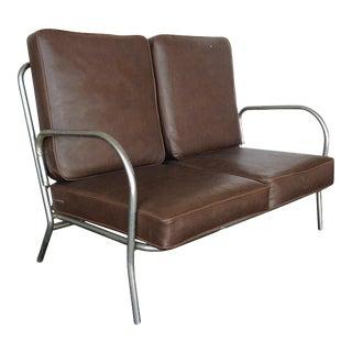 Vintage Amp Used Art Deco Loveseats Chairish