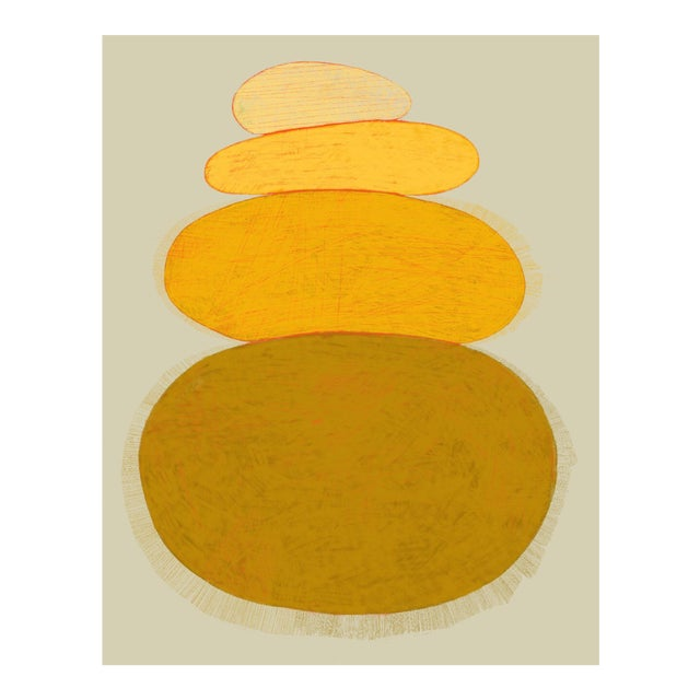 """Premium giclee print of four suns 11x14"""" For Sale"""