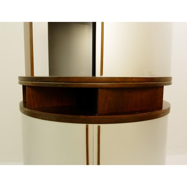 1960s 'Combi Center' by Joe Colombo for Bernini - 1963 For Sale - Image 5 of 8
