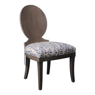 Benson Side Chair For Sale