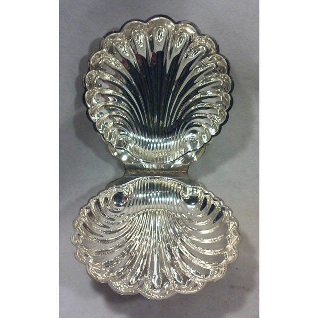 Silverplated Swan Lidded Serving Dish For Sale - Image 9 of 10