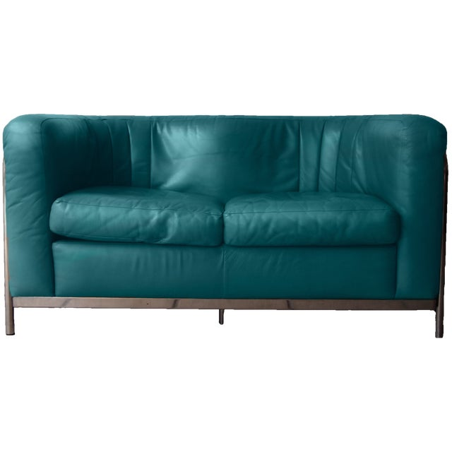 Last Call Paolo Lomazzi for Zanotta Italia Onda Sofa For Sale In New York - Image 6 of 6